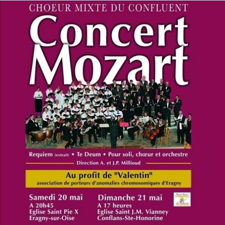 "Concert ""Mozart"" (2006)"