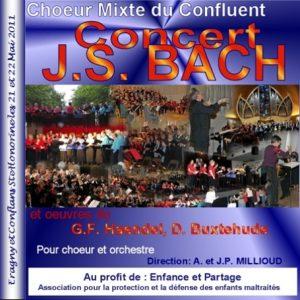 J.S. BACH (2011)