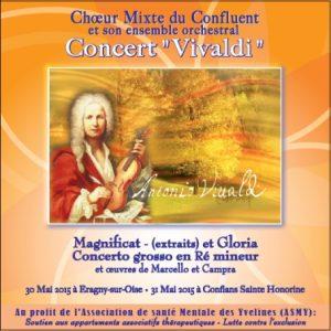 Concert «Vivaldi» (2015)