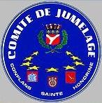 Logo Comité de Jumelage Europe de Conflans-Sainte-Honorine