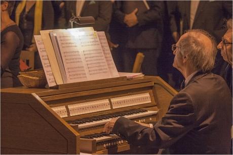 Concert à Eragny 30 mai 2015