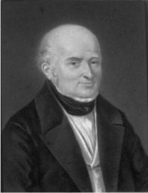 Pierre François Alexandre Boëly