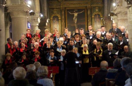 """Concert """"Vivaldi"""" - Cormeilles-en-Parisis - 2016"""