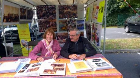 forum des associations 2015