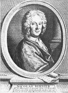 Nicolas Bernier