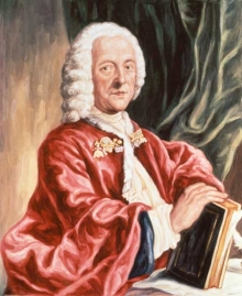 Telemann, Georg Philip