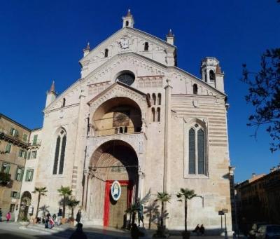 Cathédrale de Vérone