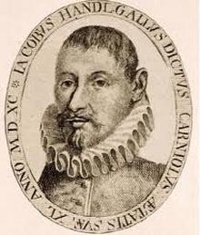 Gallus, Jacobus