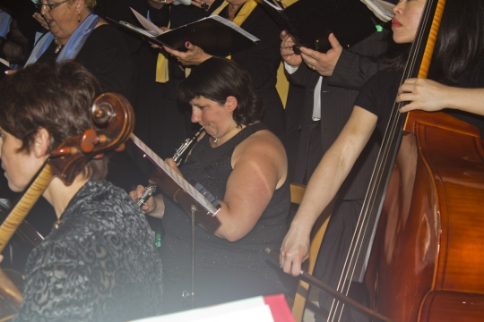 Concert à Eragny - 2012