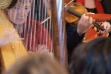 Concerts Eragny et Conflans - 2013