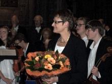 Françoise LEPAGE, Chef de choeur