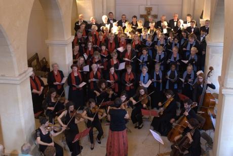 Concert Conflans 2014