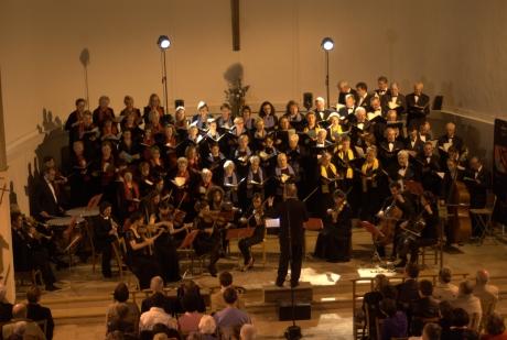 Concert Eragny 2014
