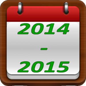Saison 2014-2015